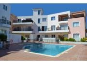 1 Bedroom Apt in Gated Complex - Kato Paphos