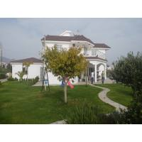 6 bedroom detached house for long term rent in Peyia on a big plot