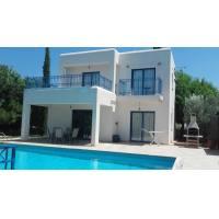 3 bedroom furnished villa in Saint George
